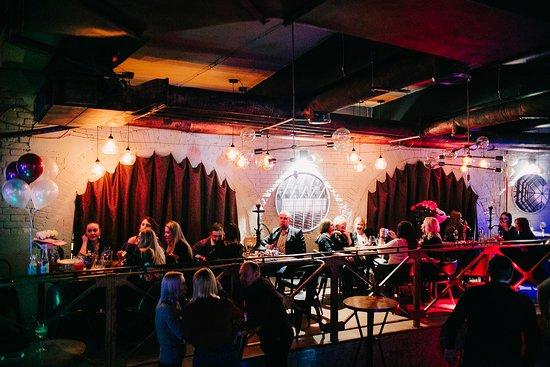 Фабрика киров клуб ночной женские ночные клубы нижний новгород