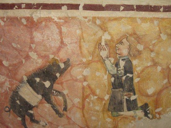 Chiesetta di Santo Stefano