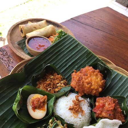 Sun Sun Warung: Second time and even better !