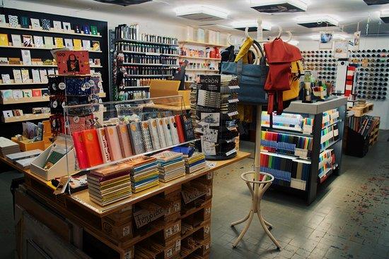 Fiok Shop