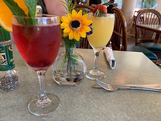 Wildflower Cafe ภาพถ่าย