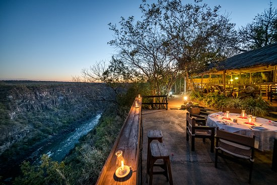 The best place to stay in Zambia!!! - Review of Taita Falcon