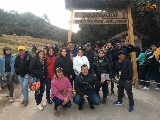Grandioso City Tour en Cusco
