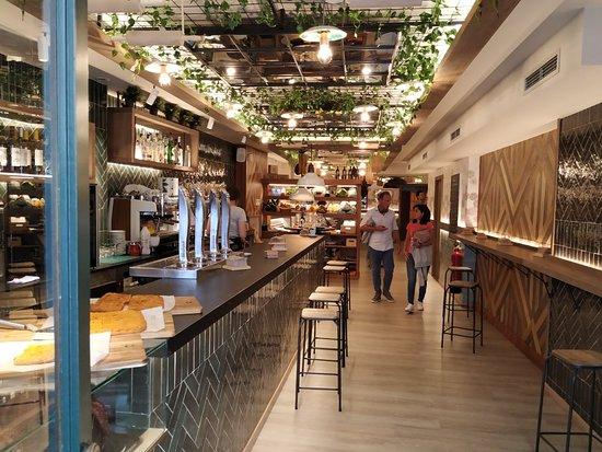 imagen A Noiesa Restaurante en Santiago de Compostela