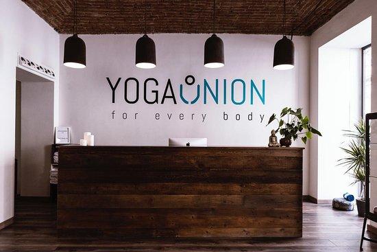 Yogaunion