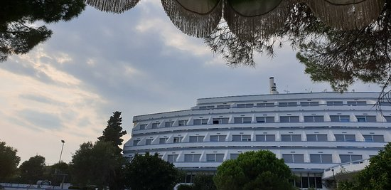 Hotel Villaggio Club Altalia Photo
