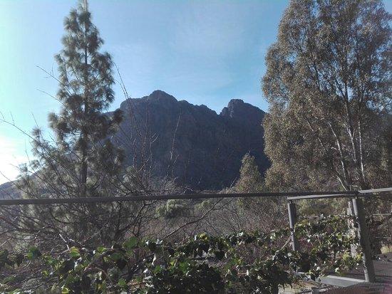 Cabañas del Cerro: Lugar Ideal