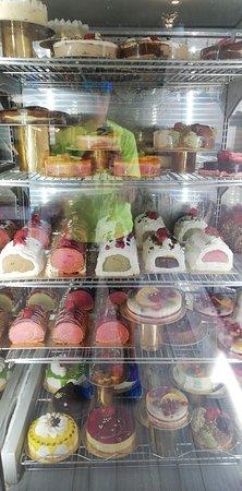 Panificio Quartararo: torte gelato