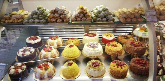 Panificio Quartararo: torte
