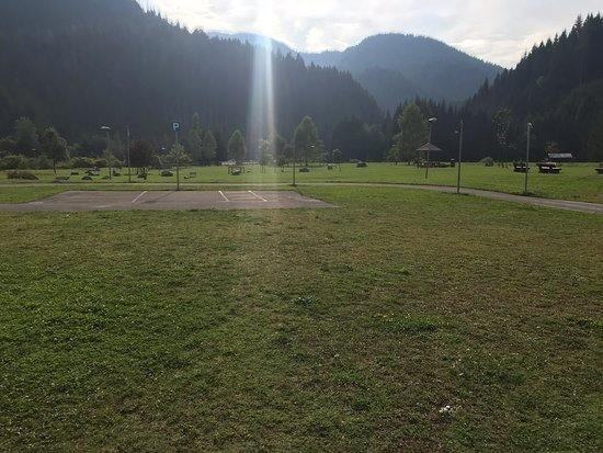 Bel parco giochi