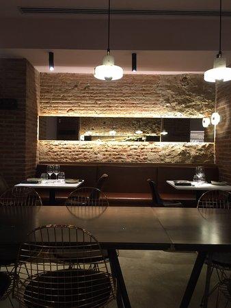 Gastric Restaurante Innovador