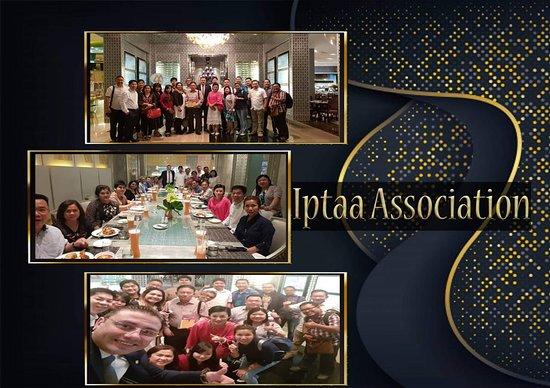 Indonesia: Iptaa Meeting