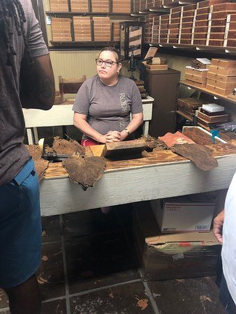 Rodriguez Cigar Factory (Key West) - Updated 2019 - All You