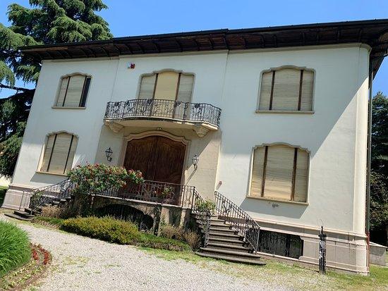 Villa Vertua Masolo