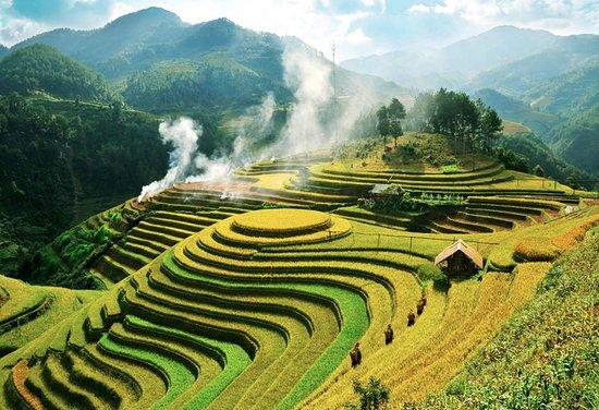 Ethnic Voyages Vn