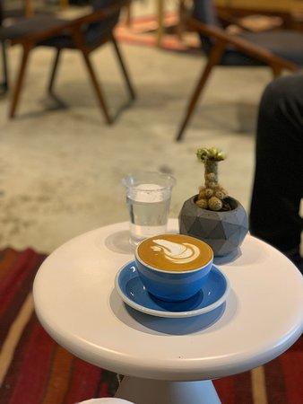 قهوة باش
