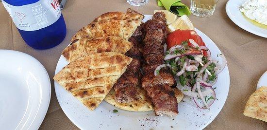 Sakis Kebab