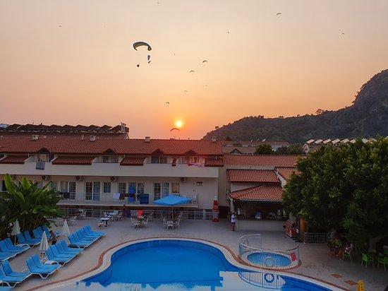 Marcan Beach Hotel Resmi