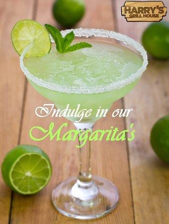 Best margaritas in town...