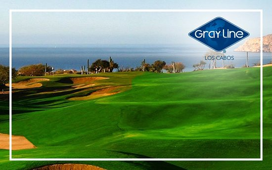 Relax and play some golf, book now our 18 Holes Cabo Real Golf Activity!