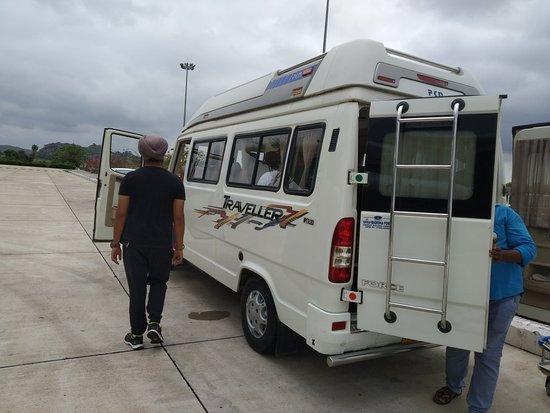 Khajuraho Taxi Service