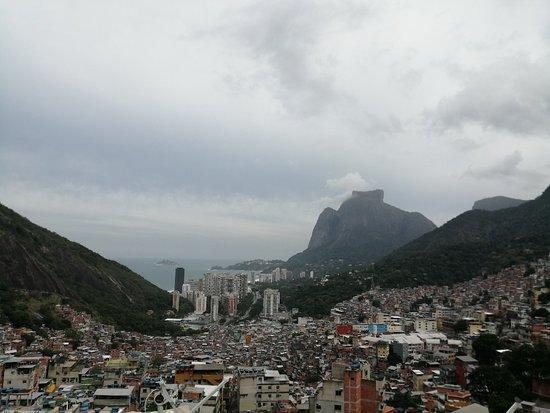 Ρίο ντε Τζανέιρο: Rocinha