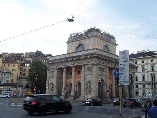 Corso Buenos Aires