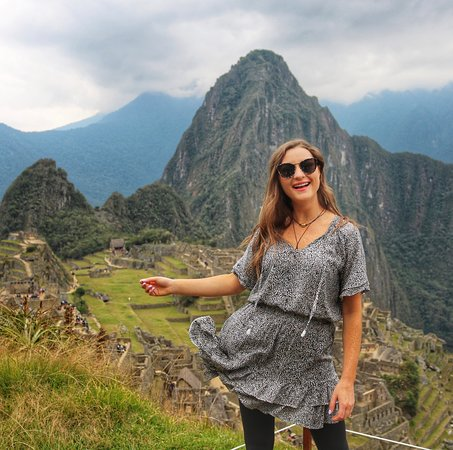 Cusco City Tour - Capital of an Empire: A bit of a gray day but it made for amazing photos!