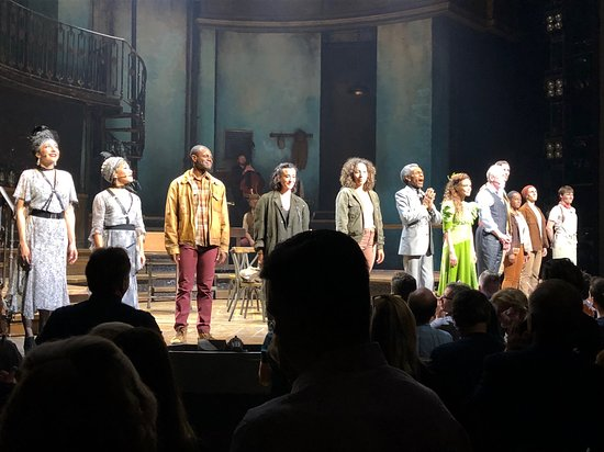 Hadestown (New York City) - 2019 All You Need to Know BEFORE