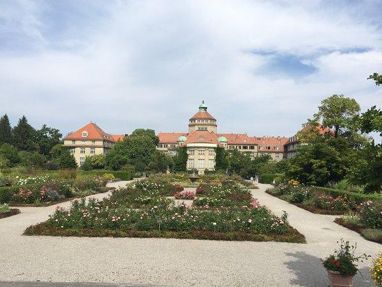 Alter Botanischer Garten Munchen Aktuelle 2021 Lohnt Es Sich Mit Fotos
