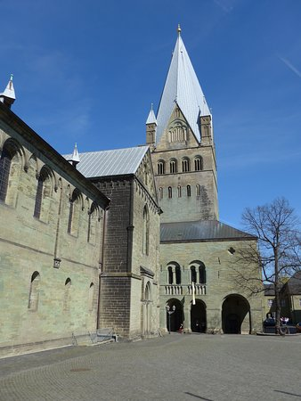 St. Patrokli: Soest, St.-Patrokli