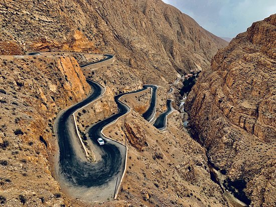 Morocco Journey Tours