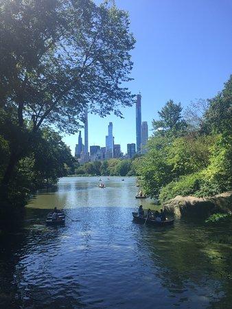 Il parco più bello del mondo