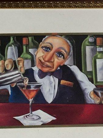 Jack the Bartender