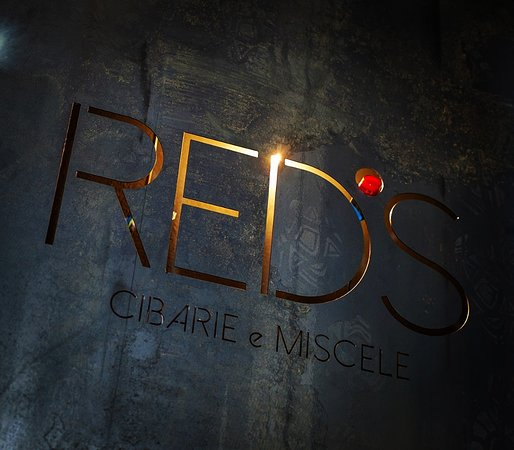 ReD's CaFe: Red's Cibarie e Miscele🔴