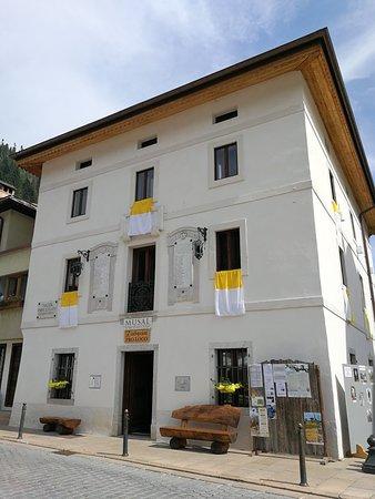 Museo Albino Luciani - MUSAL Picture
