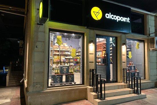 Alcopoint