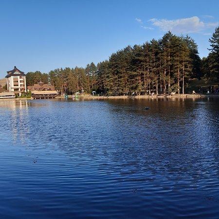 Zlatiborsko jezero