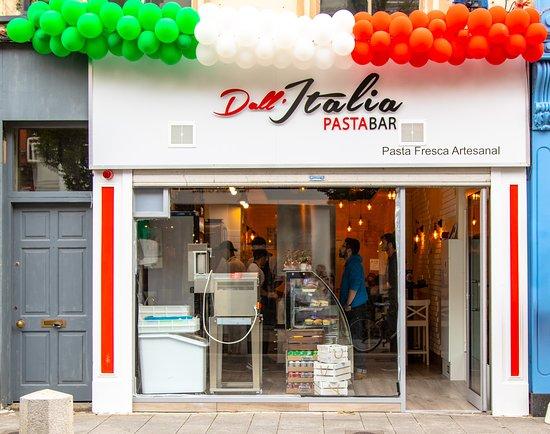 The Italian Food Gallery (Dun Laoghaire) - 2020 All - TripAdvisor