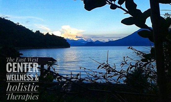 San Marcos La Laguna, Guatemala: The East West Center Atitlan