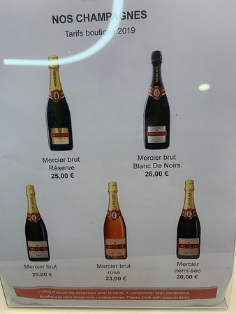 Højmoderne Mercier (Epernay) - 2019 All You Need to Know BEFORE You Go (with IO-53