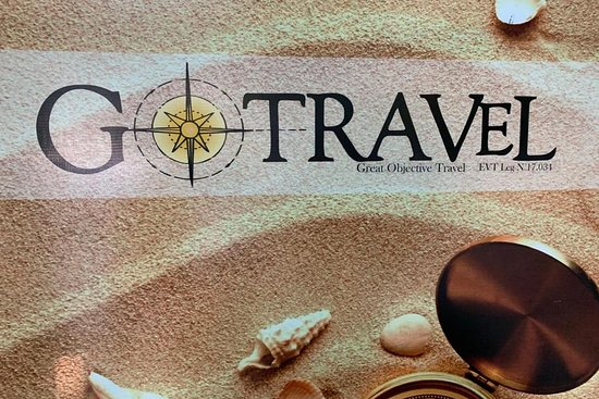 Great Objective Travel