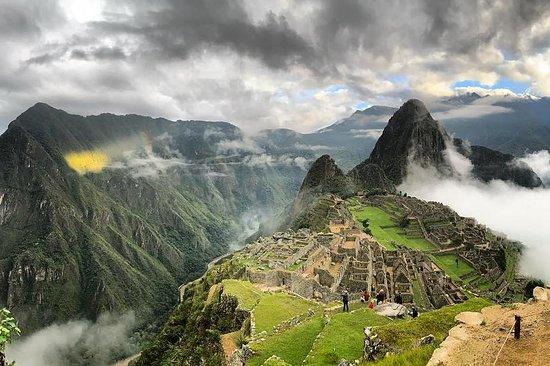 Cusco Tours Travel