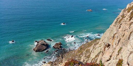 Excursion privée à travers la romantique Sintra, l'incroyable Cabo da Roca et Cascais : Cabo de Roca