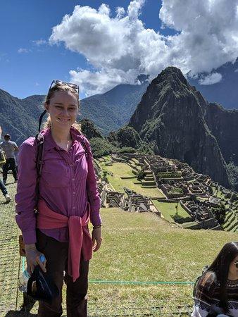 New Travel Agency Peru: machupicchu