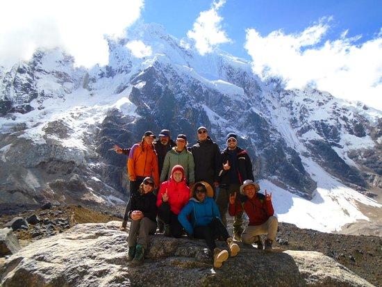 New Travel Agency Peru: salkantay