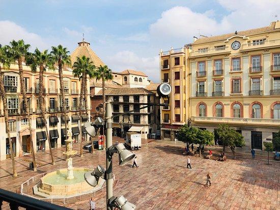Room Mate Larios, hoteles en Málaga