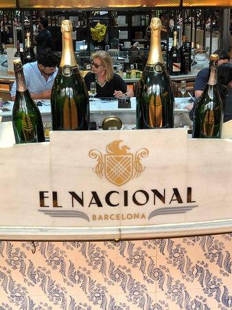 El Nacional: Absoluut waar voor je geld