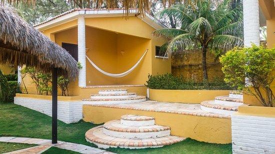 bungalow jardim