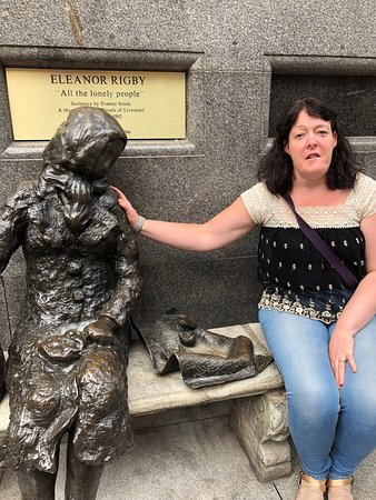 Eleanor Rigby Statue (Liverpool) - Updated 2019 - All You